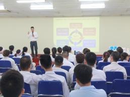 [13.07.2019] Tổ chức hội thảo nâng cao sức khỏe cho CB-CNV năm 2019