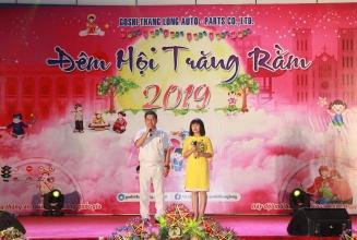 [07.09.2019] Đêm hội Trăng Rằm Goshi-Thăng Long 2019