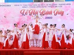 [28.12.2019] Tổ chức Hội thảo sức khỏe - Đào tạo LXAT và Lễ hội Bánh Giầy