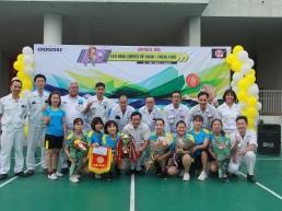 [27.11.2020] Chung kết Bóng chuyền nữ GOSHI-THĂNG LONG 2020